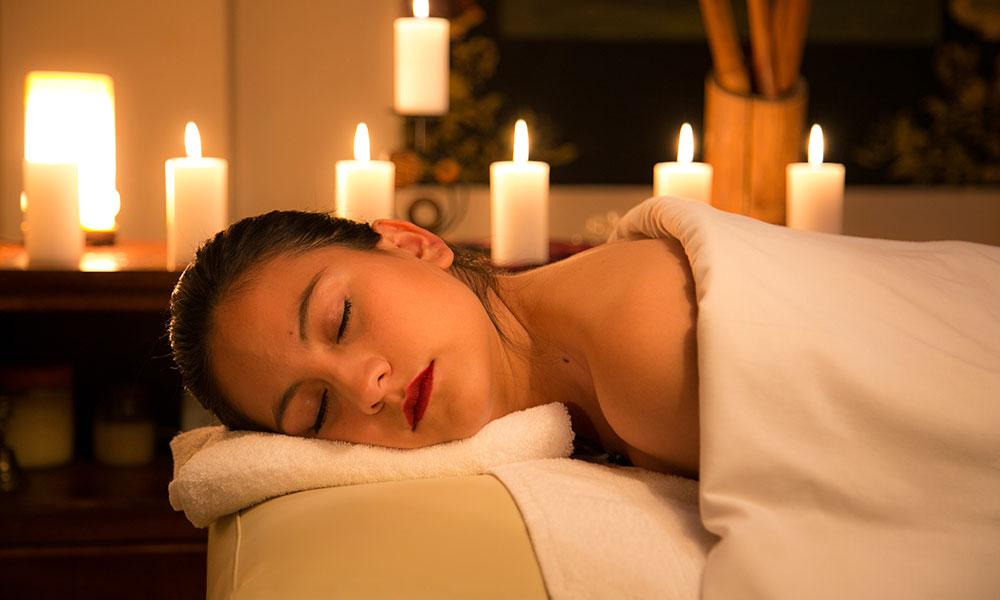 INSTITUT NATURALIS BEAUTE - Massage